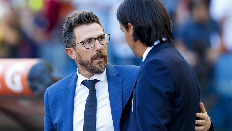 Diretta Sampdoria-Lazio ore 20.45: formazioni ufficiali e dove vederla in tv
