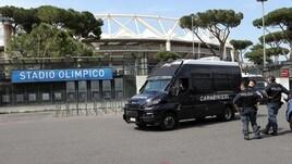 Derby Lazio-Roma, pronto il piano sicurezza