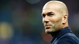 «Juventus, Real Madrid, Psg e Chelsea: tutti sognano Zidane»
