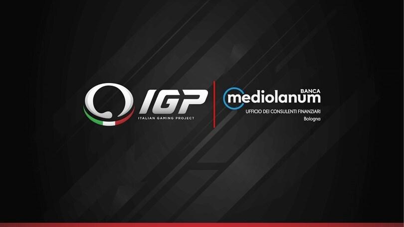 L'ufficio dei consulenti finanziari di Banca Mediolanum entra negli esports: siglata la partnership con IGP