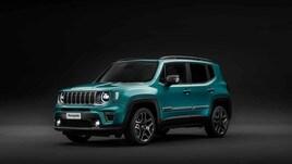 Salone di Ginevra: Jeep presenta la Gamma S