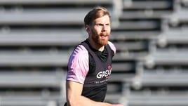 Calciomercato Palermo, tesserato il difensore Gunnarsson