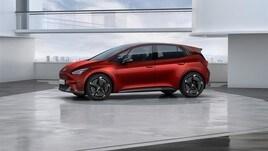 Salone di Ginevra: Seat presenta el-Born, il prototipo della prima auto elettrica del marchio