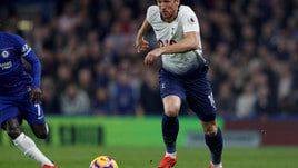 Premier: Tottenham-Arsenal, scossa Hotspurs a 2,05