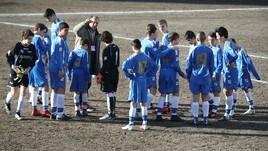 Giovanissimi: Via Ceneda-Alessandro Manzoni 1-7