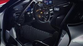 A Ginevra debutta la Toyota Supra GT4 Concept: foto