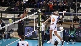 Volley: Superlega, Castellana Grotte-Siena è l'antipasto della 10a di ritorno