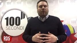 I 100 secondi di Ettore Intorcia: «Un sabato da Champions»