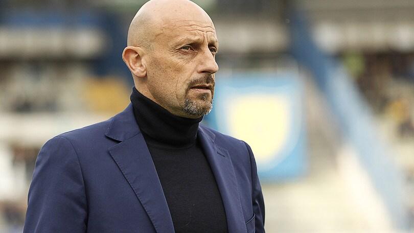 Serie A Chievo, Di Carlo: «Il Torino è in forma, ma stiamo bene anche noi»