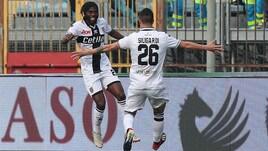 Empoli-Parma 3-3, pari e spettacolo al Castellani. Silvestre agguanta i ducali