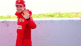 F1: Vettel a caccia di Hamilton, in quota avanza Leclerc