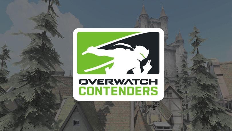OW Contenders: il punto della prima settimana