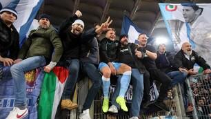 Derby Lazio-Roma: festa biancoceleste con Caicedo, Immobile e Cataldi