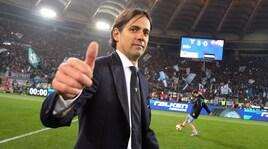 Lazio, Inzaghi: «Questa vittoria nel derby resterà nella storia»
