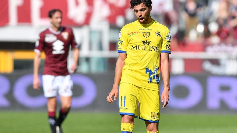 Sampdoria, per sostituire Praet c'è l'idea Leris