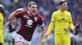 Il Torino cala il tris: torna Belotti e il Chievo affonda