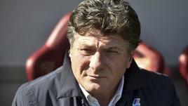 Serie A Torino, Mazzarri: «Frosinone? Massimo rispetto, servirà una gara al top»