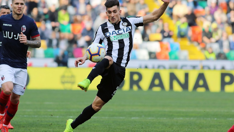 Udinese, ufficiale: Pussetto va al Watford