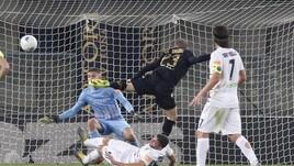 Serie B, Verona-Venezia 1-0: un acuto di Di Gaudio decide il derby