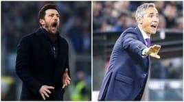 Di Francesco, decide il Porto. Paulo Sousa in tribuna
