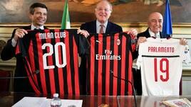 Galliani: «Gattuso sorpresa positiva. Piatek come Shevchenko»