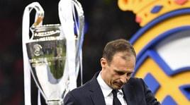 «Allegri, il Real Madrid ci pensa»