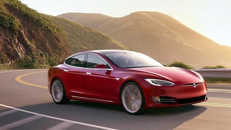 Tesla: Model 3 Standard Range a 35.000 dollari