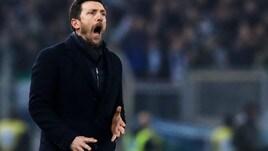 Serie A, i bookmaker sfiduciano Di Francesco