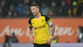 Champions, Dortmund-Tottenham: impresa tedesca a 35,00
