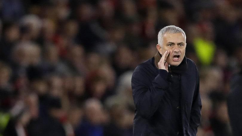 Mourinho perde il Real: ora i bookmaker dicono Inter o Psg