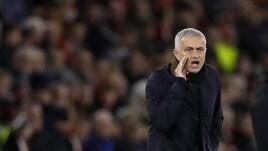 Dalla Francia: «Ipotesi Ligue 1 per Mourinho»