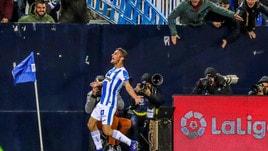 Liga, il Leganes stende il Levante: decide Oscar