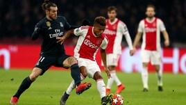 Diretta Real Madrid-Ajax ore 21: probabili formazioni e dove vederla in tv