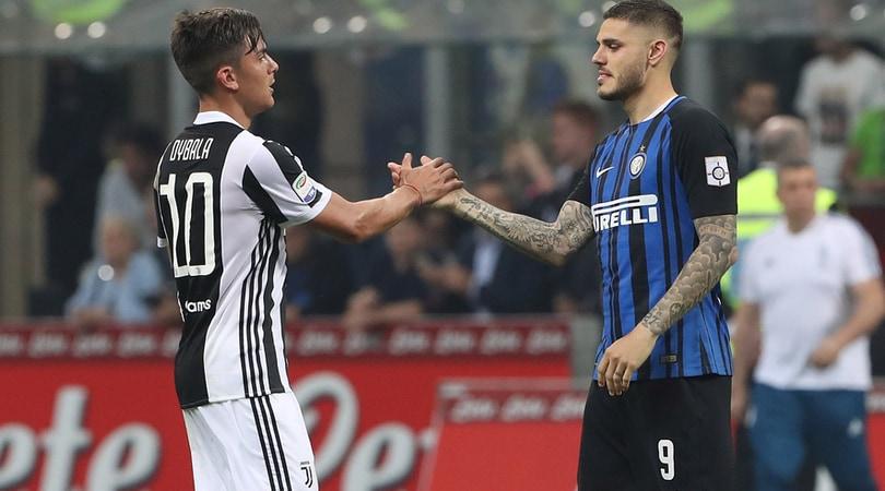 Dybala per Icardi, cosa porta a Inter e Juventus