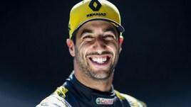F1 Renault, Ricciardo: «Dobbiamo velocizzare lo sviluppo»