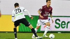 Serie B Spezia-Livorno, non omologato il risultato