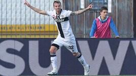 Serie A Parma, Rigoni regista è l'arma segreta di D'Aversa