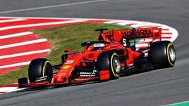 F1 Ferrari, Camilleri: «Dobbiamo lavorare sull'affidabilità»