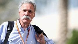 F1, Carey: «Pronti a misure d'emergenza per la Brexit»