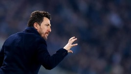 Champions, la Roma vede i quarti nelle quote