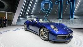 Porsche dà spettacolo a Ginevra 2019: ecco le foto