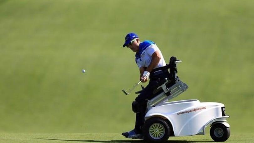 AID Golf Tour 2019: tutto pronto per la partenza
