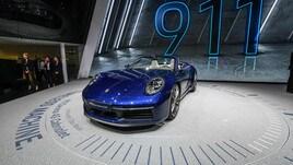 Porsche 911 Cabrio, che novità a Ginevra
