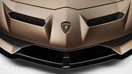 Lamborghini Aventador SVJ Roadster: tutte le foto