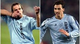 Van der Meyde rivela: «Una volta ho baciato Ibrahimovic»