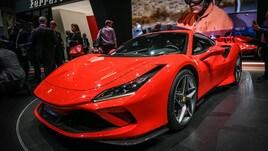 In arrivo ibrido e SUV Ferrari