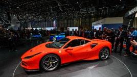 Ibrido e SUV: Ferrari, ecco le novità