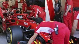 F1 Gp Australia, le scelte dei piloti per le gomme
