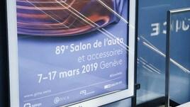 Salone di Ginevra 2019 - Tutto pronto per il via