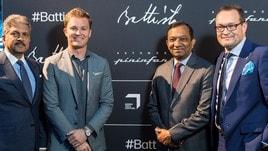 Pininfarina Battista: la prima hypercar sostenibile al mondo